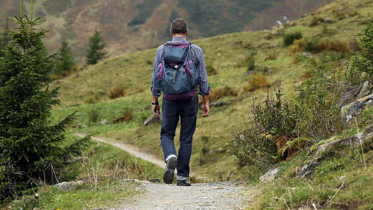 Rutas por la naturaleza en la sierra madrileña
