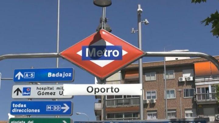 La vuelta al mundo desde el metro de Madrid