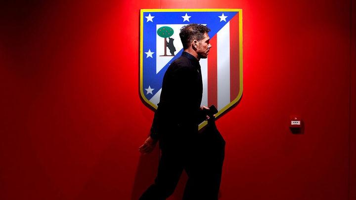 Simeone, el arquitecto de un Atleti campeón
