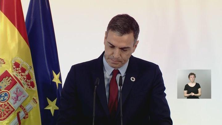 El Supremo ratifica la multa a Sánchez por el uso electoralista de la Moncloa