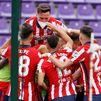 1-2. El Atlético de Madrid conquista su undécima Liga
