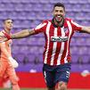 "Luis Suárez: ""Me menospreciaron, pero ahí están mis cinco de siete ligas"""