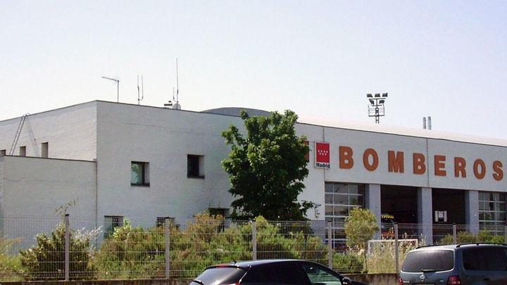 El Ayuntamiento de Getafe cede a la Comunidad una parcela para ampliar el Parque de Bomberos