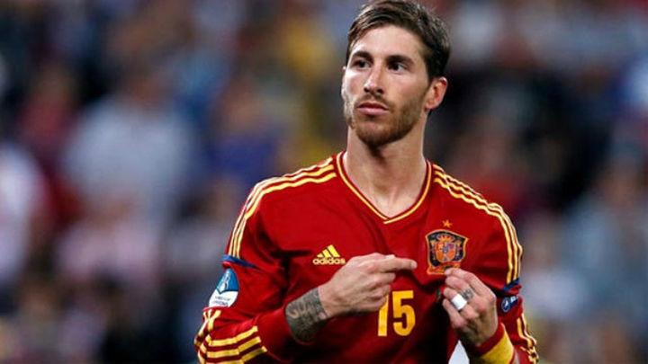 """Ramos: """"Duele no representar a tu país, pero hay que ser honesto y sincero"""""""