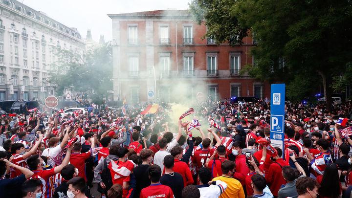 Buenos Días Madrid 24.05.2021 (8.00 - 9.00)