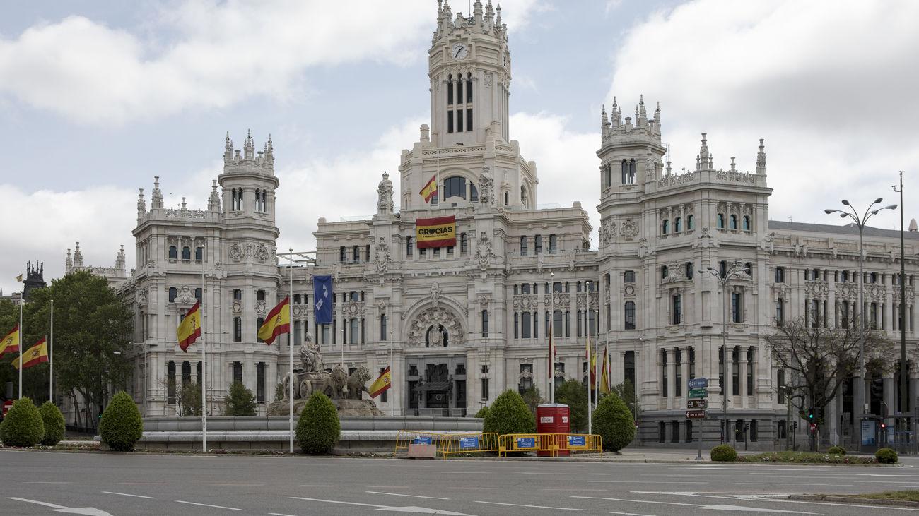 Madrid convoca la primera oferta de empleo público para personas con discapacidad intelectual