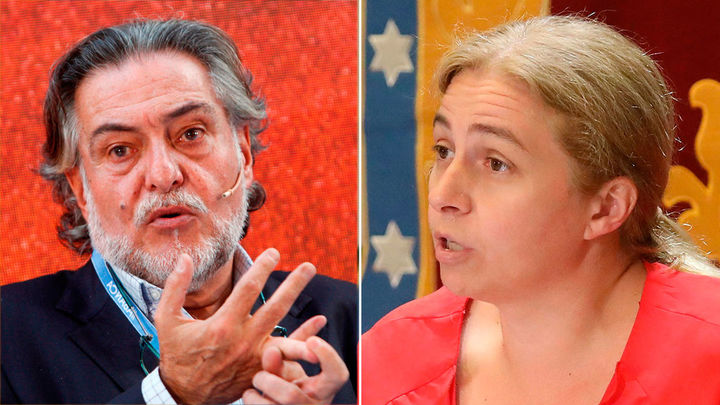 Inmaculada Sanz y Pepu Hernández analizan la actualidad madrileña en Com.Permiso