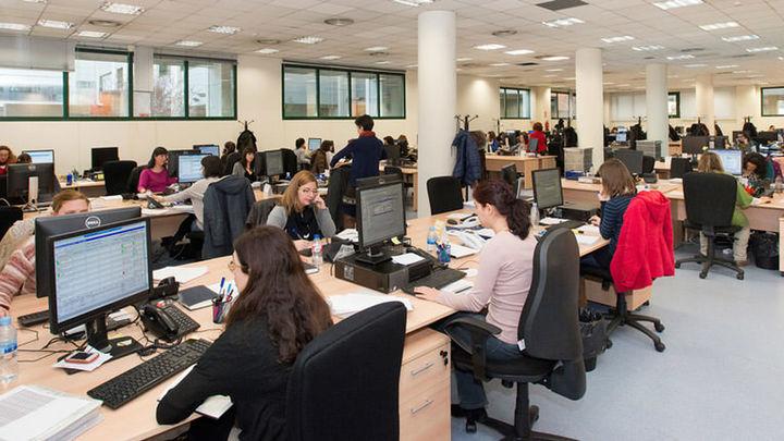 Clece ofertará 200 puestos de trabajo en la Feria de Empleo de Cruz Roja Madrid