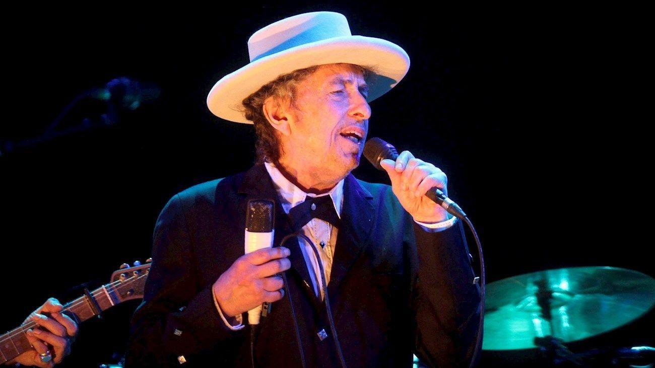 Bob Dylan cumple 80 años siendo una referencia musical de varias generaciones