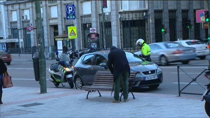Madrid tendrá dos nuevas zonas anticontaminación, con menos coches: una en Centro y otra en Plaza Elíptica
