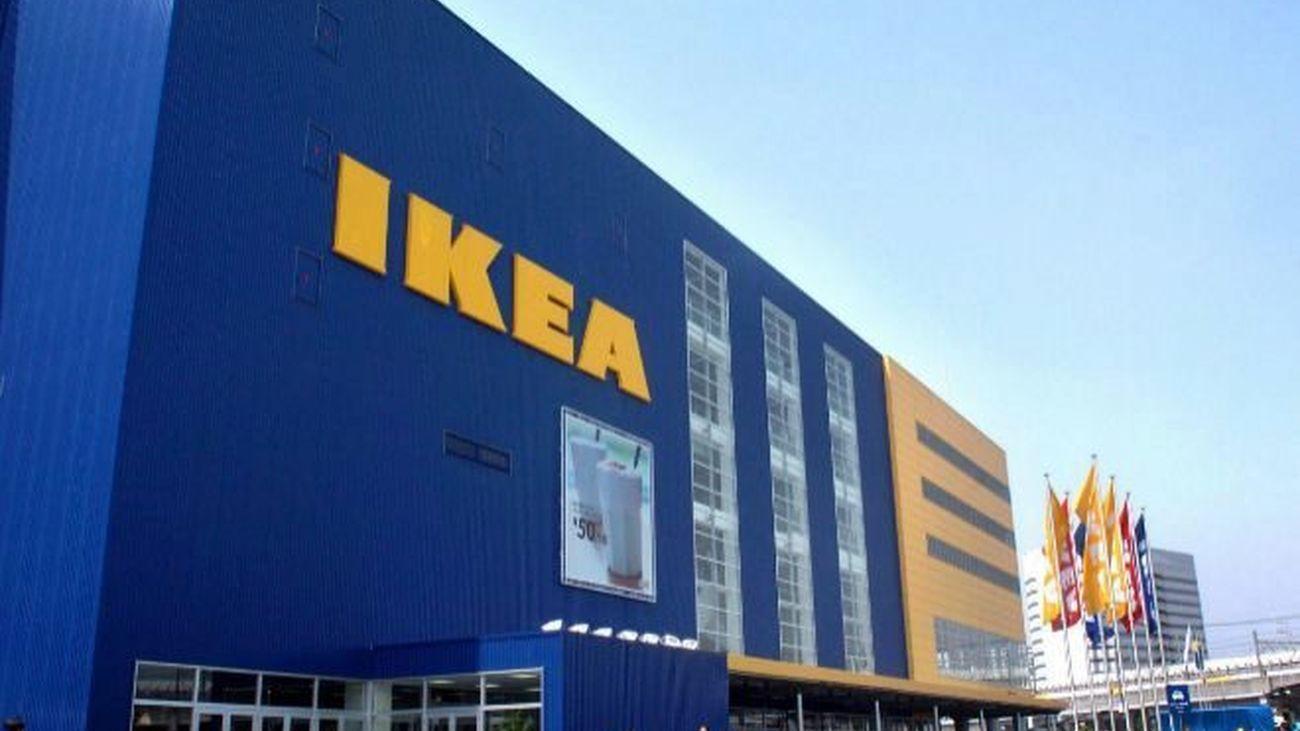 Ikea tendrá en Madrid su quinta tienda desde agosto