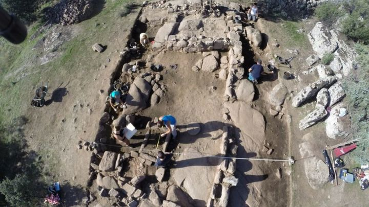 Se buscan voluntarios para ser arqueólogos en Hoyo de Manzanares