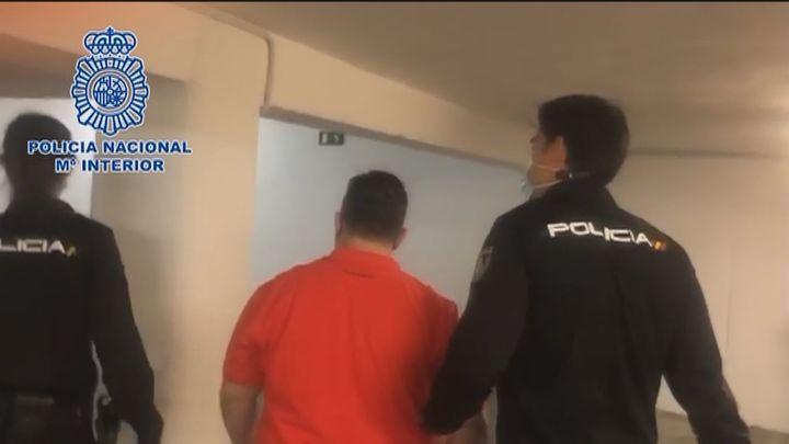 Dos detenidos por vender diamantes artificiales a joyerías de Madrid