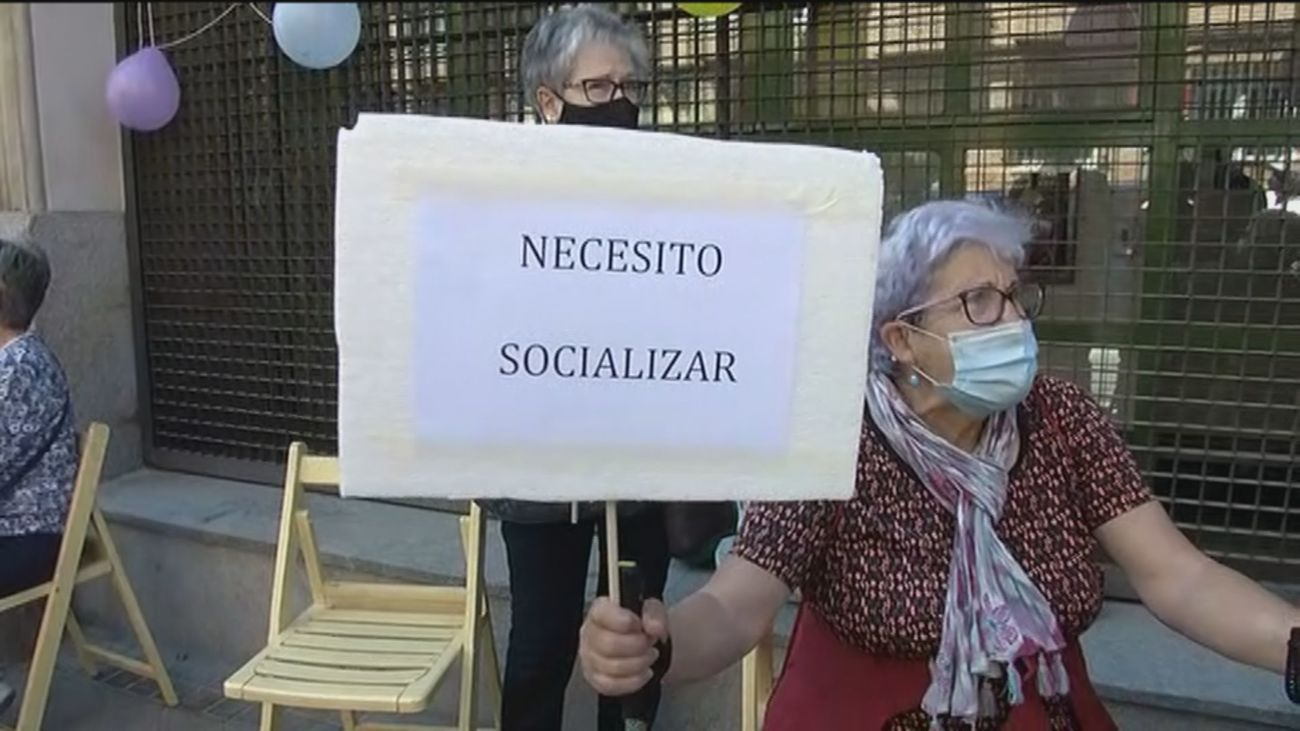 Buenos Días Madrid 25.05.2021 (10.30 - 11.30)