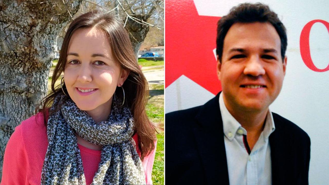José de la Uz y Noelia Barrado analizan la actualidad de sus ayuntamientos en Com.Permiso