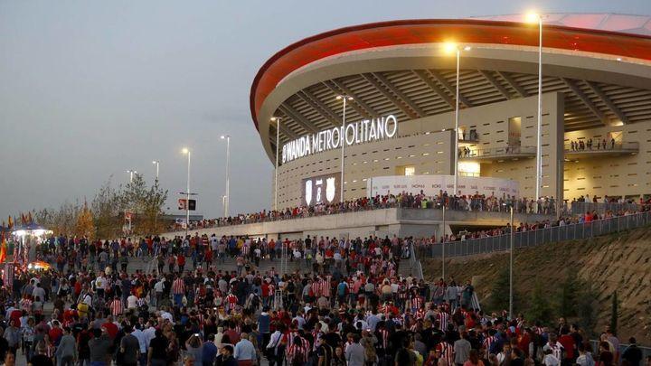 ¿Dónde comprar las entradas para el España-Portugal en el Wanda?