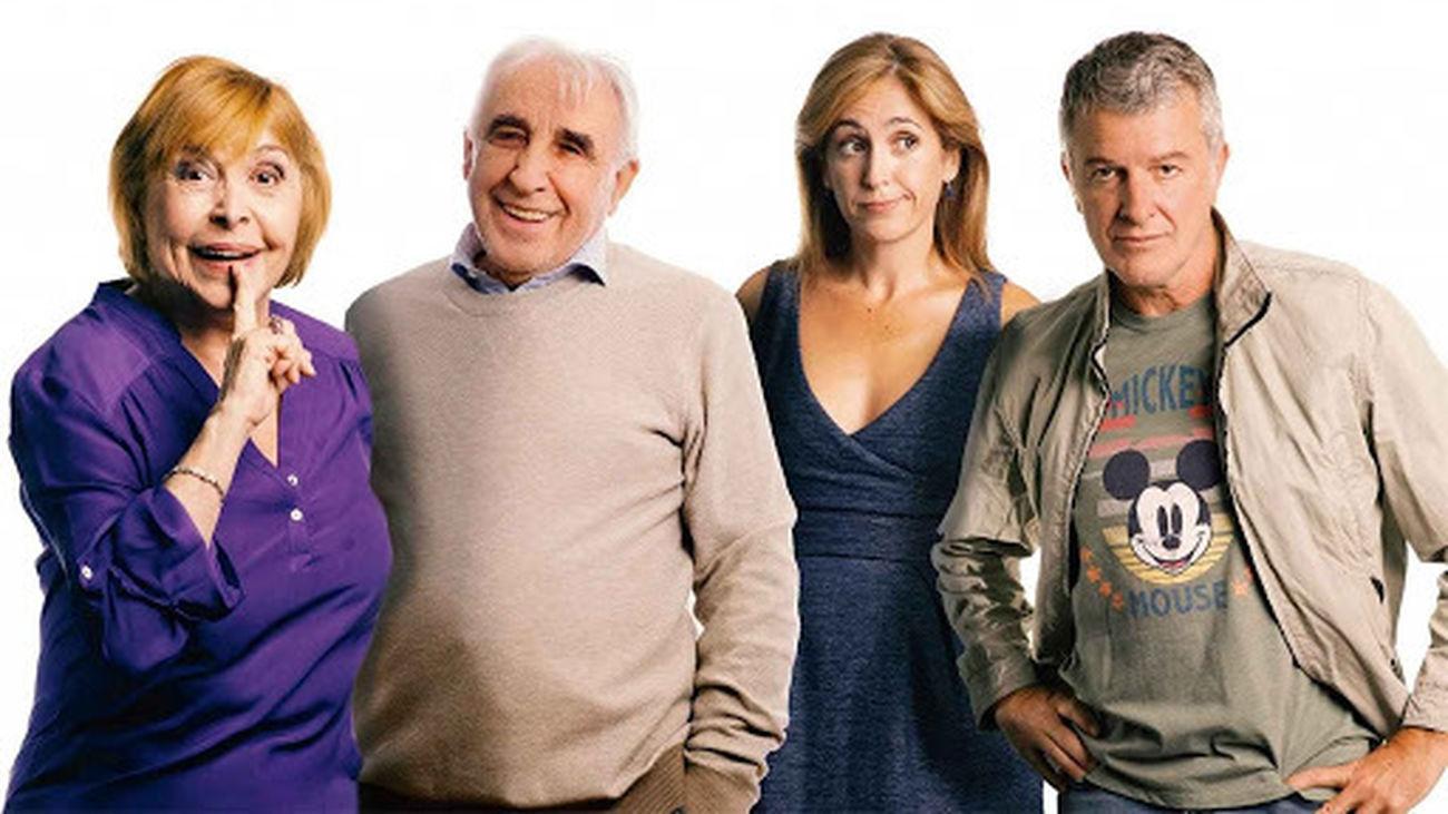 'Mentiras inteligentes', una comedia ácida con el acento de la genial María Luisa Merlo