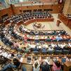 Calabuig (Vox) presidirá la Mesa de Edad de la sesión constitutiva de Asamblea