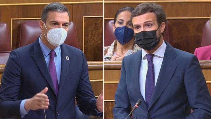 """Sánchez se reafirma sobre los indultos: """"Tomaríamos la misma decisión que si el Gobierno tuviera 300 escaños"""""""