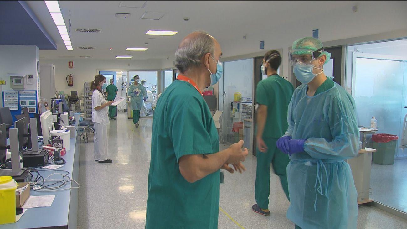 Reclaman el reconocimiento en España de una especialidad de Urgencias en Medicina