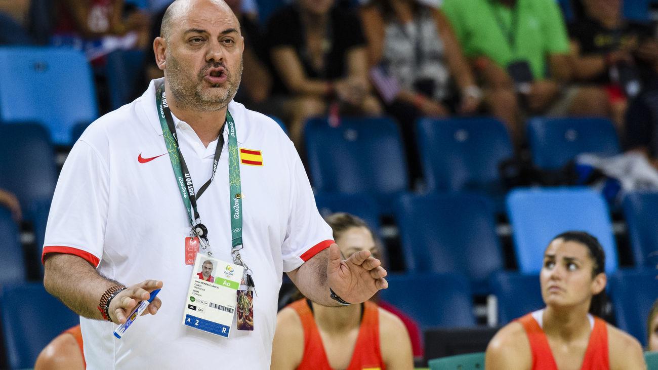 "Lucas Mondelo: ""Vamos a por nuestra octava medalla consecutiva"""