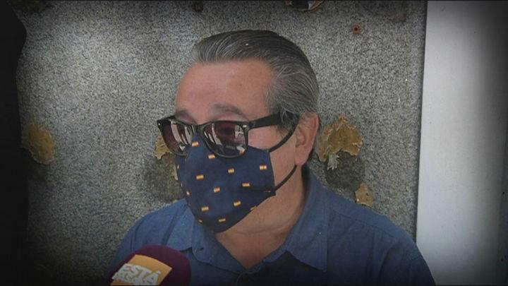 Esta es la historia de José, un hombre de 55 años que busca trabajo