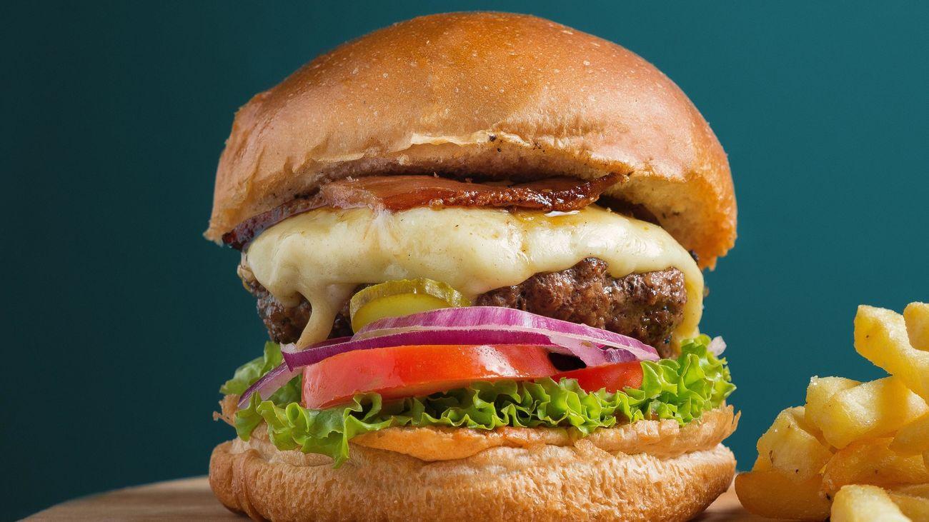 ¿Dónde comer las mejores hamburguesas de Madrid?
