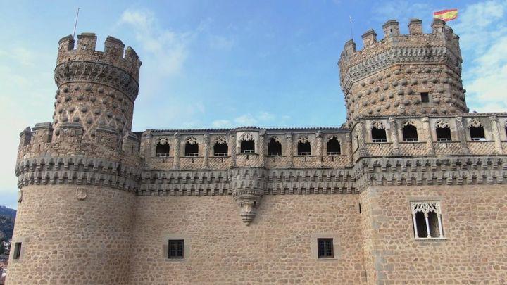 ¿Conoces todos los castillos de Madrid?