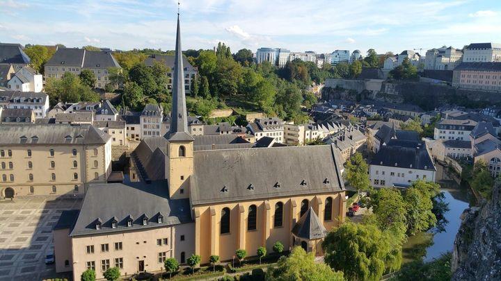 Luxemburgo, ese gran desconocido
