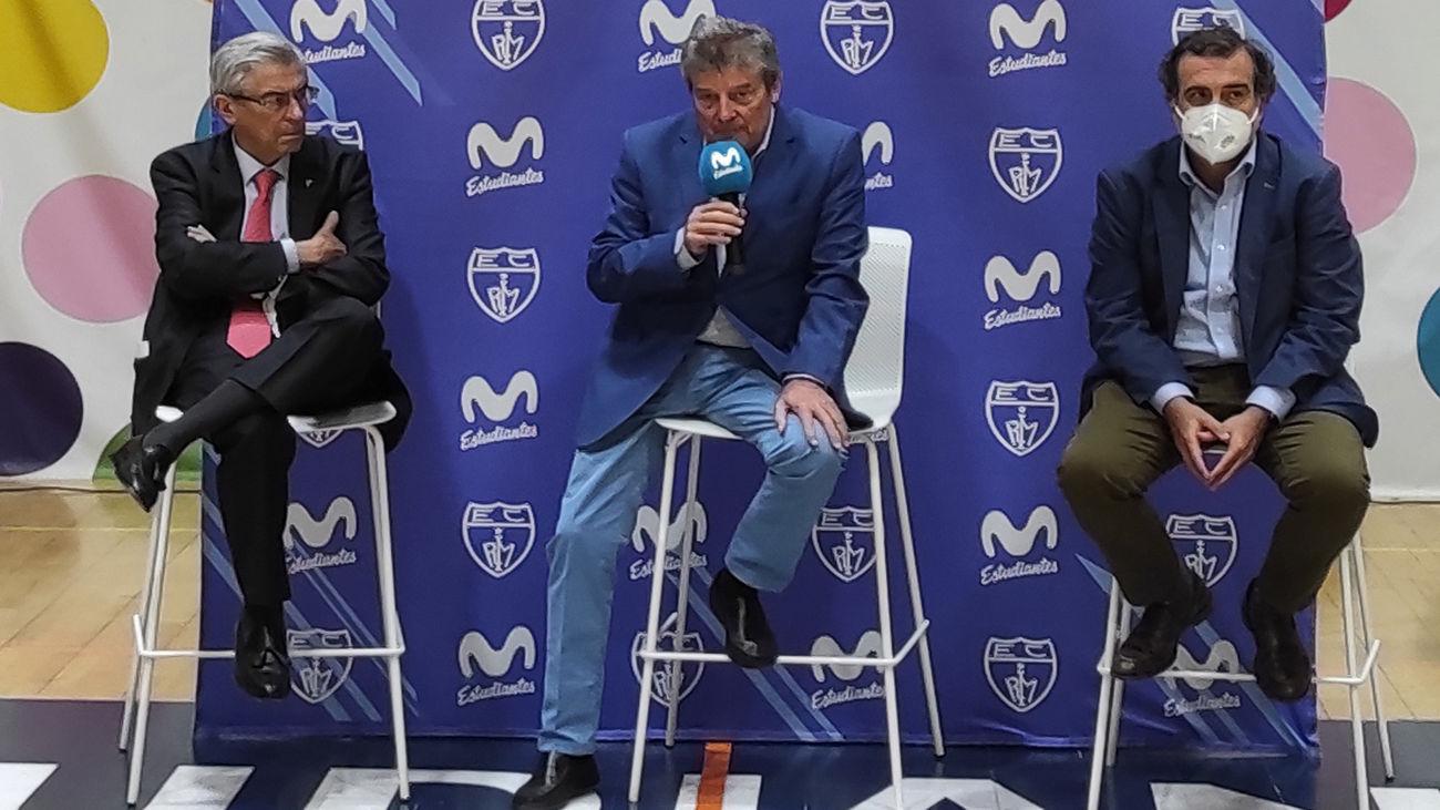 """El presidente de Estudiantes reconoce """"graves errores"""", pero no dimite porque """"sería una cobardía"""""""