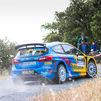 Dani Marbán gana el Rallye Madrid-Talavera