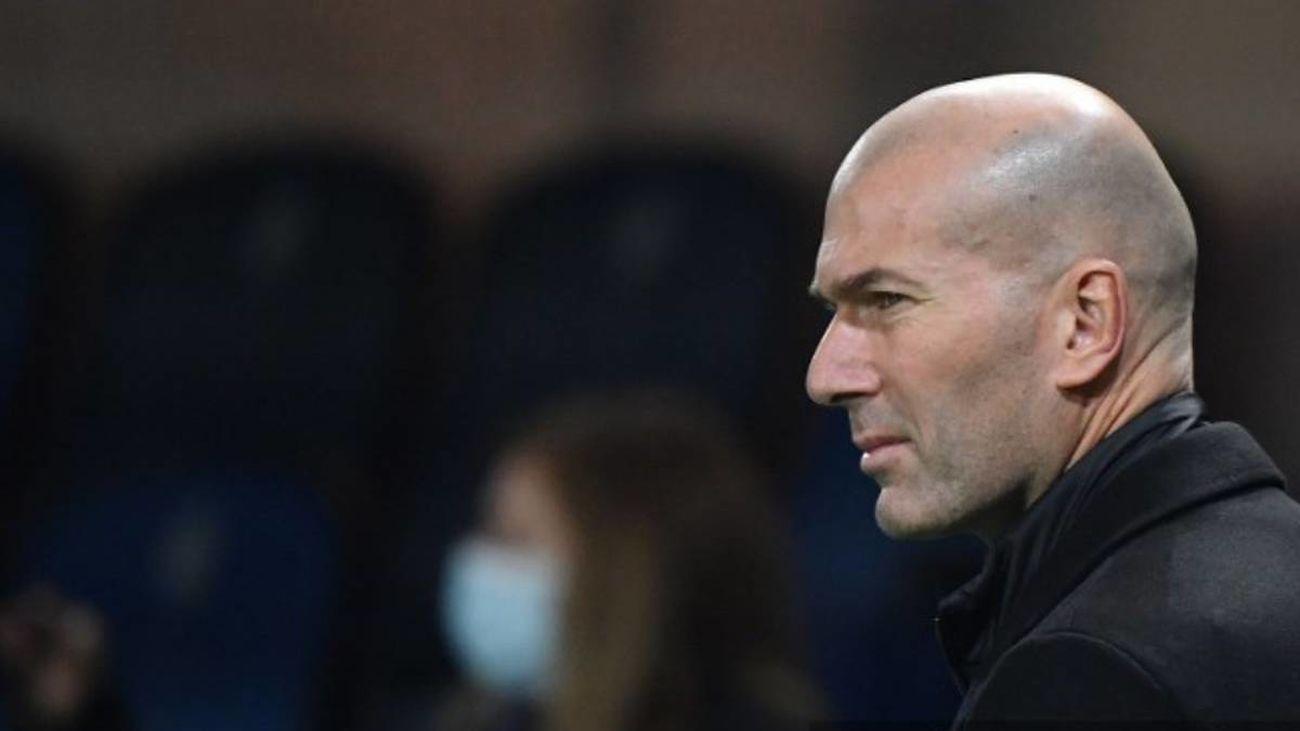 Zidane se va... ¿Y ahora quién?