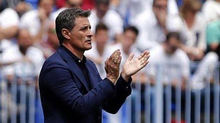 Míchel vuelve al Getafe por tercera vez para sustituir a Bordalás