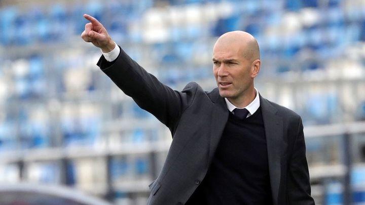 """El Real Madrid confirma la marcha de Zidane: """"Es un mito, una leyenda"""""""