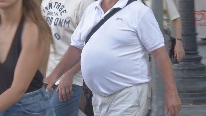 La mitad de los españoles engordaron cinco kilos durante la pandemia