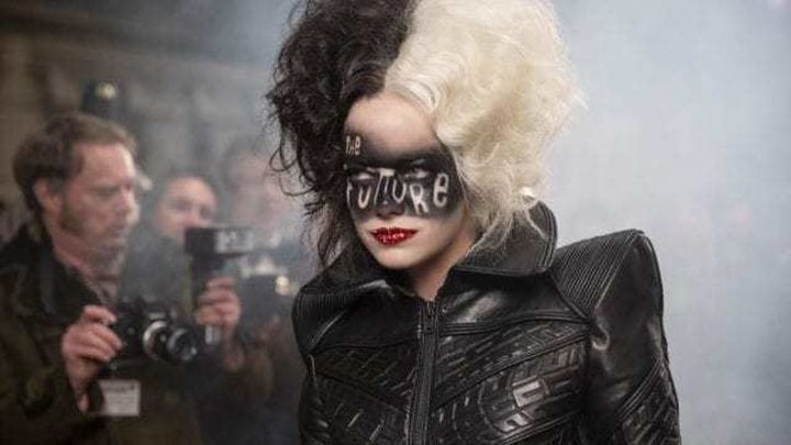 Emma Stone como 'Cruella' y lo nuevo de Guy Ritchie lideran la cartelera