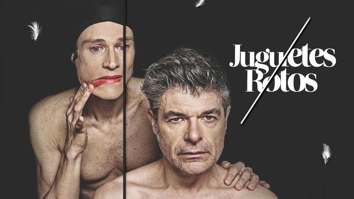 Nacho Guerreros muestra el drama de la discriminación de las personas transexuales en 'Juguetes rotos'