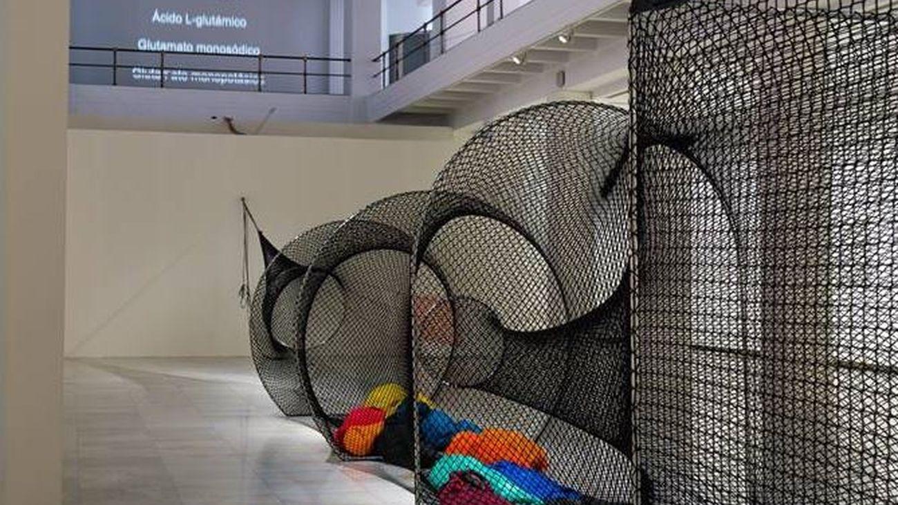 La Sala Alcalá 31 acoge hasta el 25 de julio una exposición dedicada a Bene Bergado