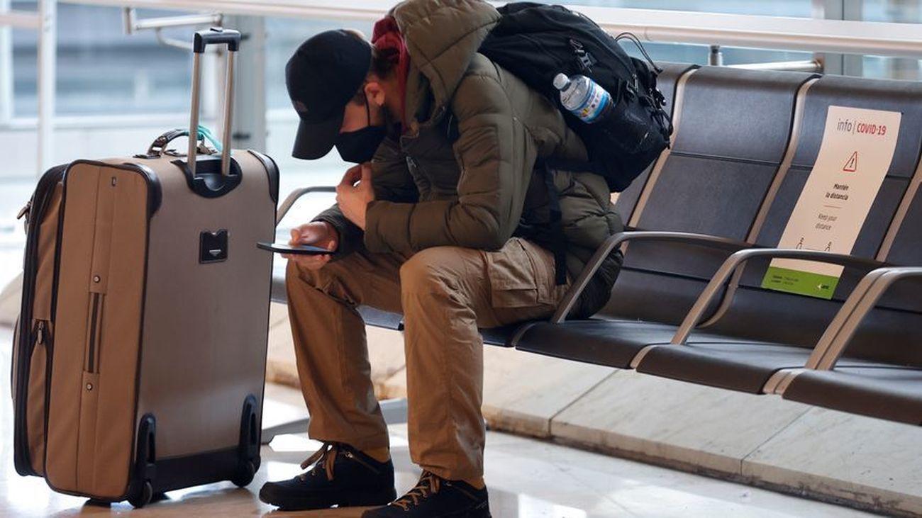 España prorroga hasta el 12 de junio la cuarentena a los viajeros procedentes de India