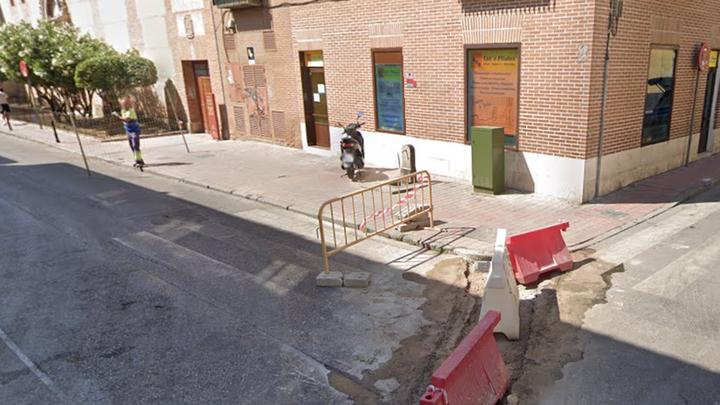 Restricciones para los residentes de la calle Empecinado de Alcalá desde este miércoles