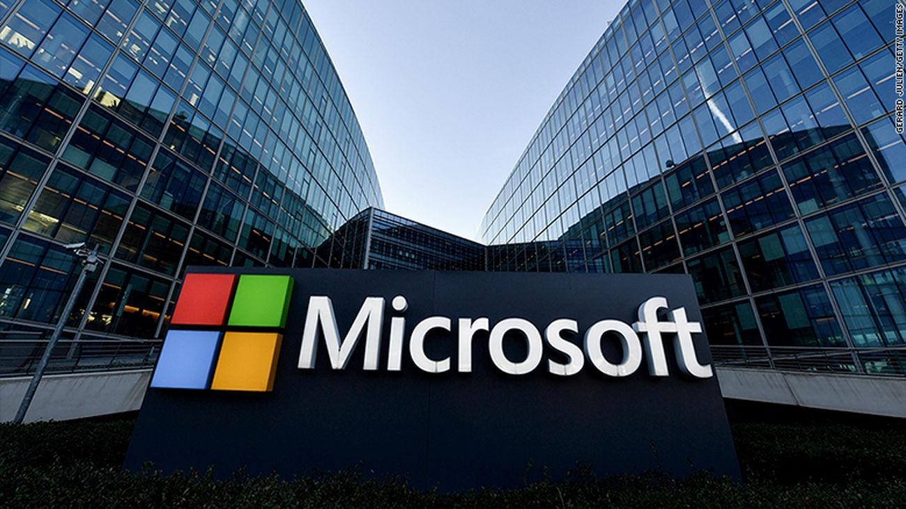 """Microsoft alerta de una """"oleada"""" de ciberataques a Gobiernos desde Rusia"""