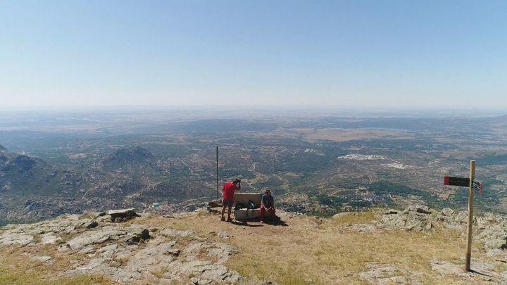 La Sierra de Guadarrama y su historia literaria