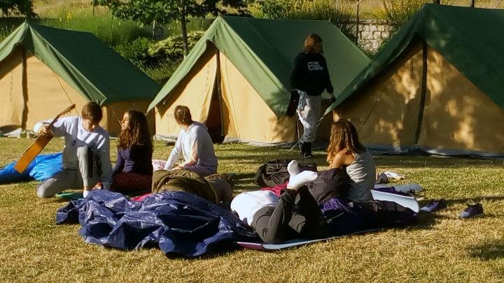 Campamentos de verano, más necesarios que nunca por el cansancio pandémico