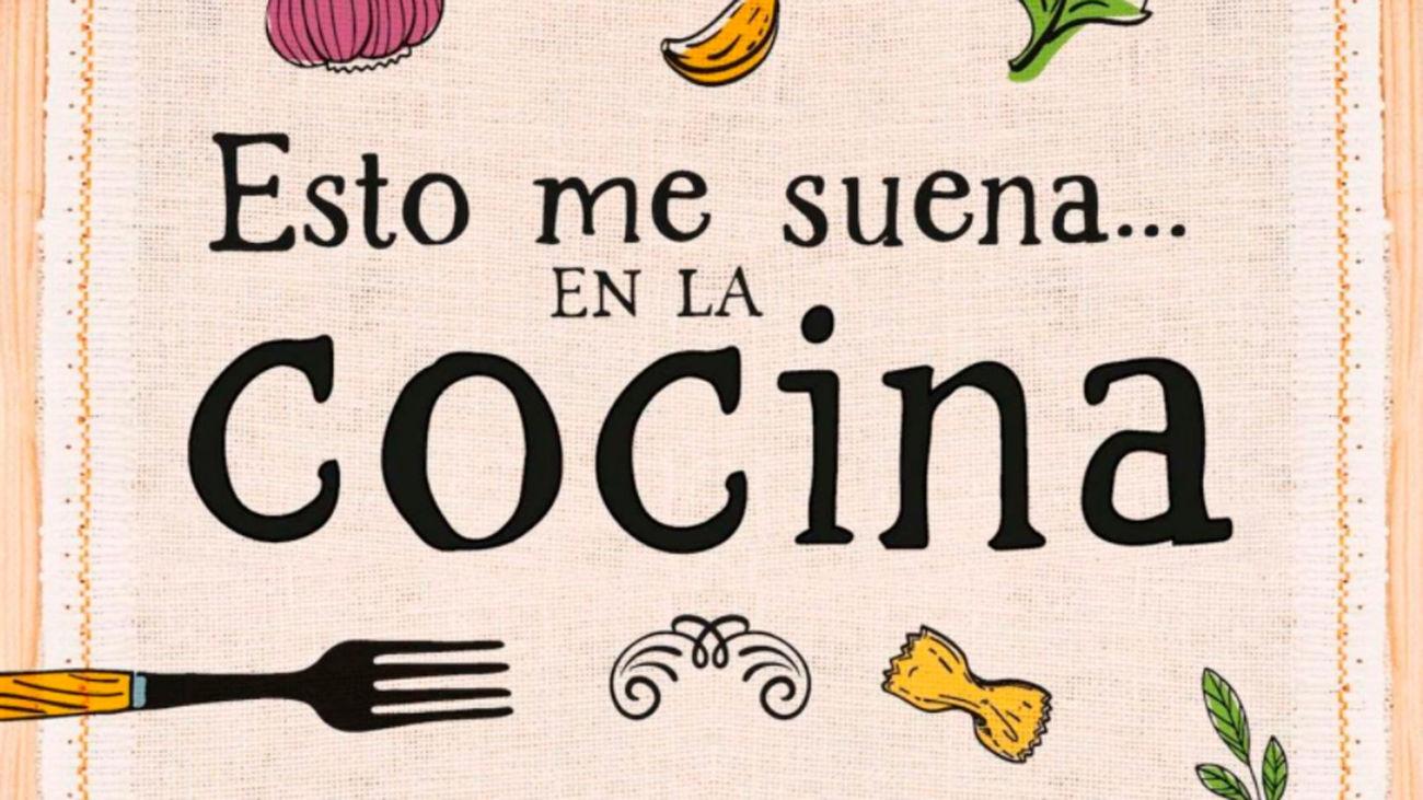 Ciudadano García nos presenta 'Esto me suena… En la cocina'