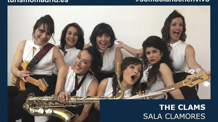 Madrid lanza 'Juntos por la música en vivo', con más de cien conciertos