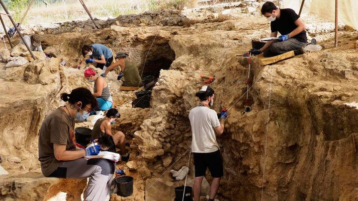 El Museo de los Neandertales  se levantará en Pinilla del Valle