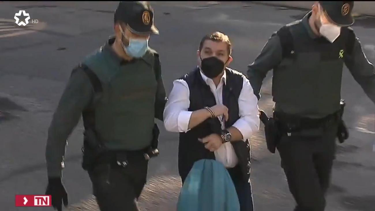 El 'Rey del Cachopo': ¿inocente o culpable?, el  jurado popular inicia su deliberación este lunes