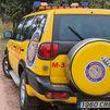 Una voluntaria de Protección Civil muere tras ser golpeada por una ambulancia en Cadalso de los Vidrios