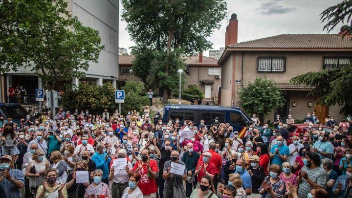 UGT denuncia que en Madrid hay miles de pacientes crónicos sin seguimiento en los centros de salud