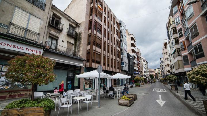Castilla-La Mancha propone eliminar la mascarilla al aire libre en junio